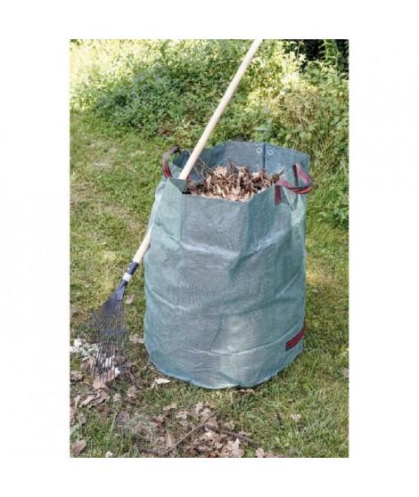 GREENGERS Sac a déchets végétaux 272 L