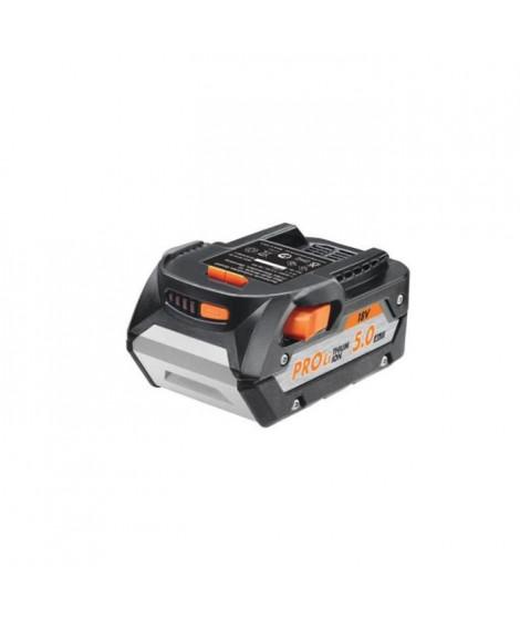 AEG Batterie L1850R - 18 V - 5 Ah Li-ION - Systeme GBS