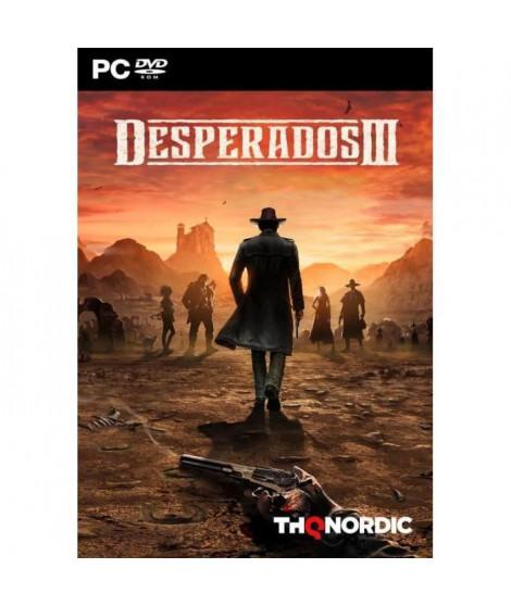 Desperados 3 Jeu PC