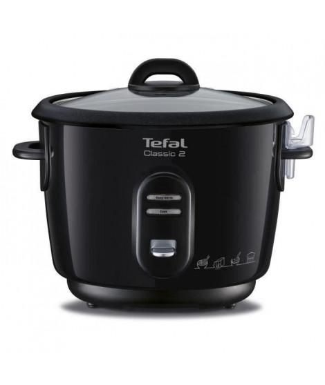 TEFAL RK102811 Cuiseur a riz Classic 2 - Noir