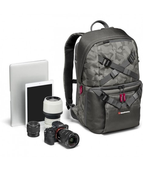 MANFROTTO - MB OL-BP-30 - Noreg, sac a dos photo Backpack-30 pr reflex/hybride