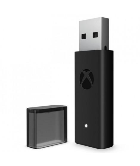 Adaptateur Xbox Sans Fil pour Windows 10