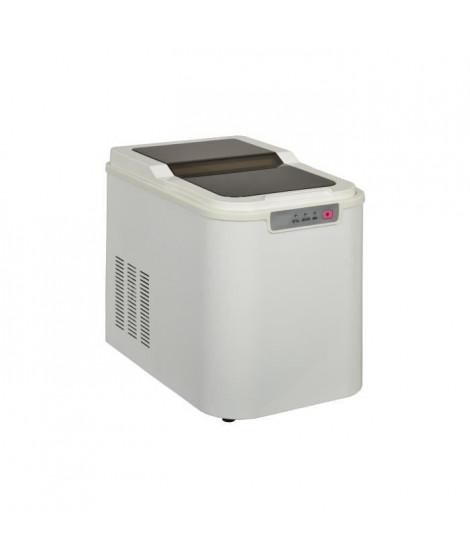 KITCHENCHEF YT-E-005A1 Machine a glaçons - Blanc