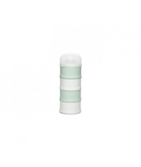 SUAVINEX Doseur de lait 4 compartiments - Vert