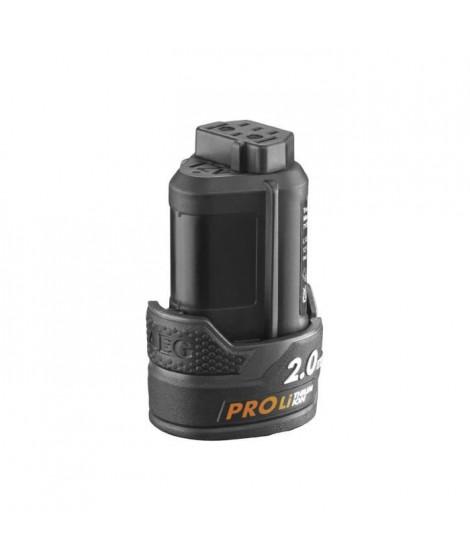 AEG Batterie L1220 - 12 V - 2 Ah Li-ION - Systeme IQ