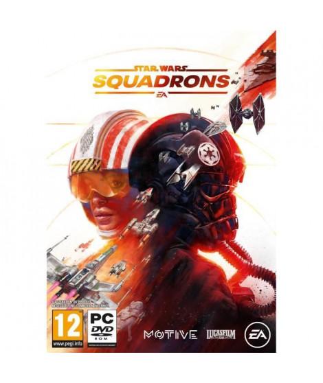 Star Wars - Squadrons Jeu PC