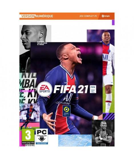 FIFA 21 Jeu PC