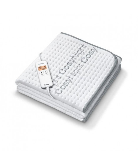 UB 190 CosyNight Connect - Chauffe-matelas 1 place connecté
