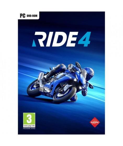 Ride 4 Jeu PC