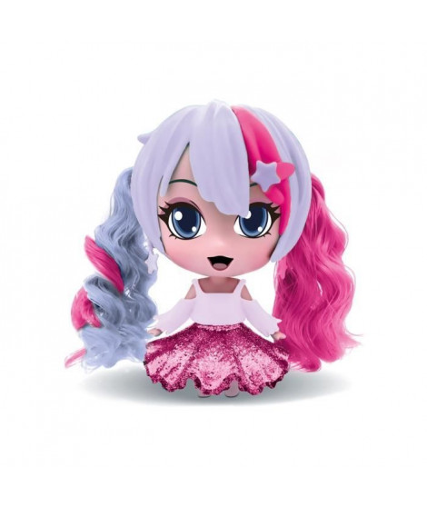 SPLASH TOYS - Fancy Mia - poupée a coiffer