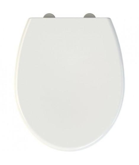 Abattant WC Fally 2 - thermodur - blanc