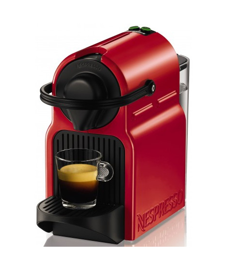 CAFETIERE NESPRESSO INISSIA RO UGE 1200W