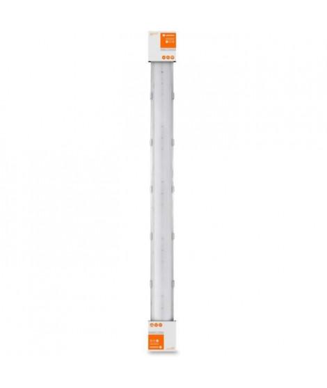 LEDVANCE Submarine LED étanche - 120 cm - 3000 lm - 2 x 17 W - Lumiere blanc froid 4000K