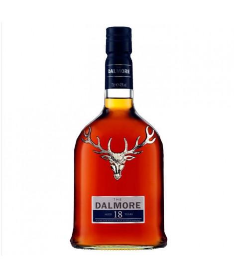 Dalmore - 18 ans - Whisky - 43.0% Vol.