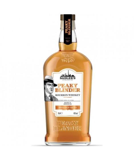 Peaky Blinder - Bourbon Whiskey - 40,0% Vol. - 70 cl