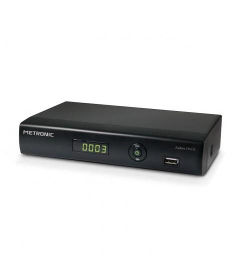 METRONIC Zapbox EH-D2 - Récepteur/enregistreur TNT HD