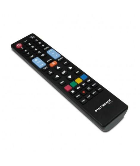 METRONIC Télécommande de remplacement pour télévision LG 495341