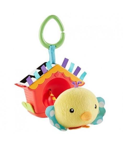 FISHER-PRICE - Mon petit oiseau coucou