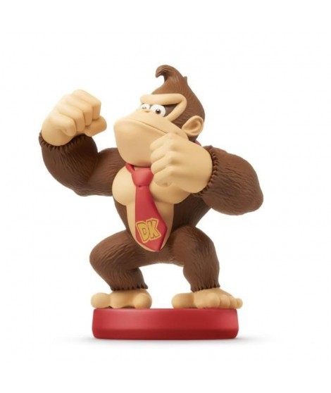 Figurine Amiibo Donkey Kong Collection Super Mario