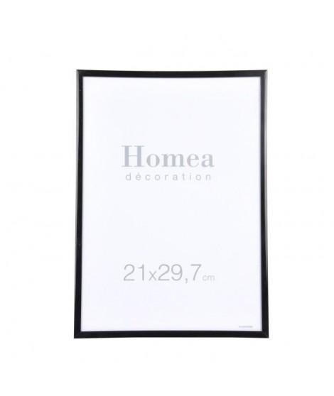 CODICO Cadre photo Harmonie Homea 21x29,7 cm noir