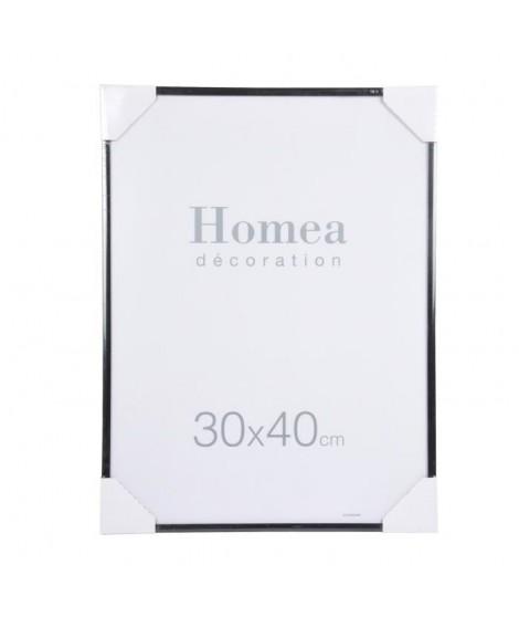 CODICO Cadre photo Harmonie Homea 30x40 cm noir