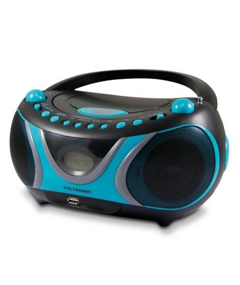 MET 477118 Radio CD-MP3 Sportsman