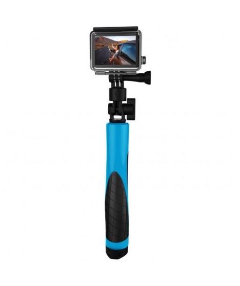 PNY ACA-AP01BK-27-RB Perche télescopique pour caméra d'action