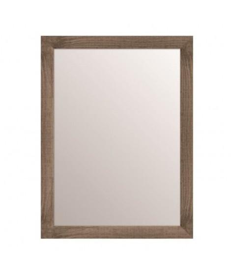 TEXA Miroir rectangulaire 50x70 cm Pin