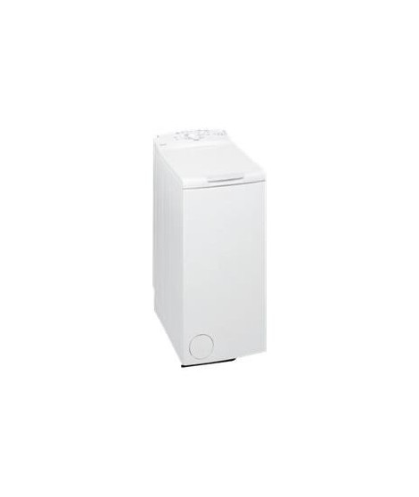 Lave-linge top WHIRLPOOL AWE6215 6 Kg 1200 T/min