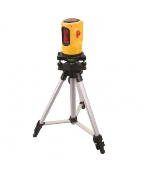 SILVERLINE Coffret niveau laser automatique