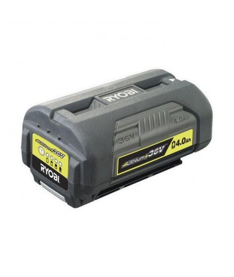 RYOBI Batterie lithium+ Max Power 36 V 4,0 Ah