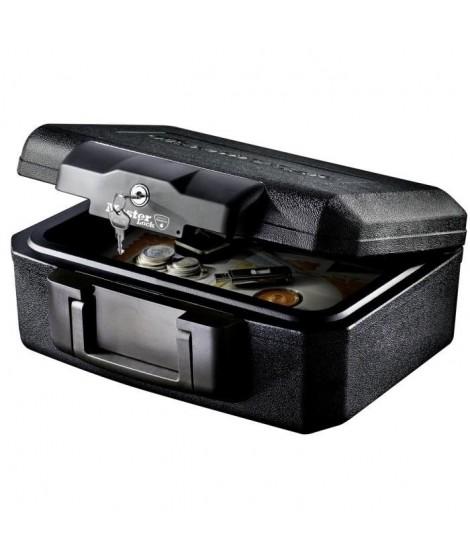 MASTER LOCK Coffre-fort de sécurité ignifugé 5,2 litres