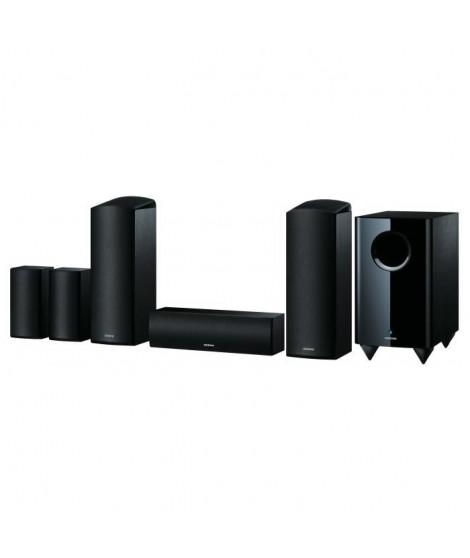 ONKYO SKS-HT588 Systeme d'enceintes Home Cinema 5.1.2