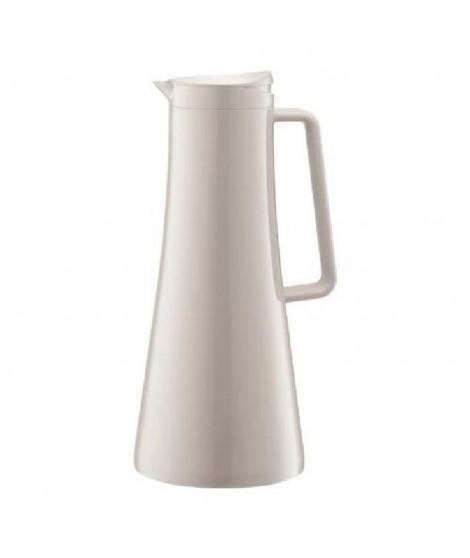 BODUM  Carafe isotherme BISTRO 1.1 l Blanc Creme