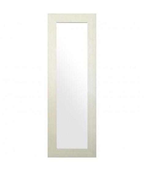 NATURA Miroir 49x139 cm naturel