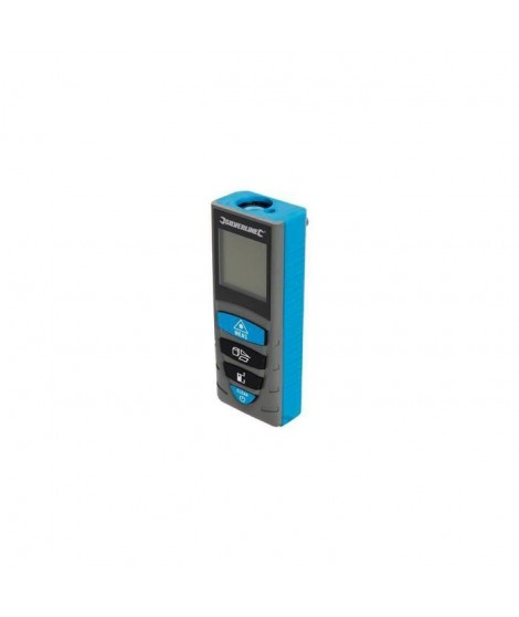 SILVERLINE Télémetre laser Format poche