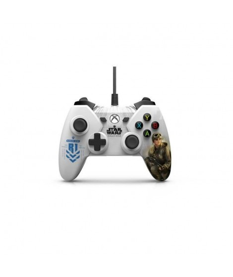 POWER A Manette - Filaire - Star Wars  : Rogue One - Xbox One