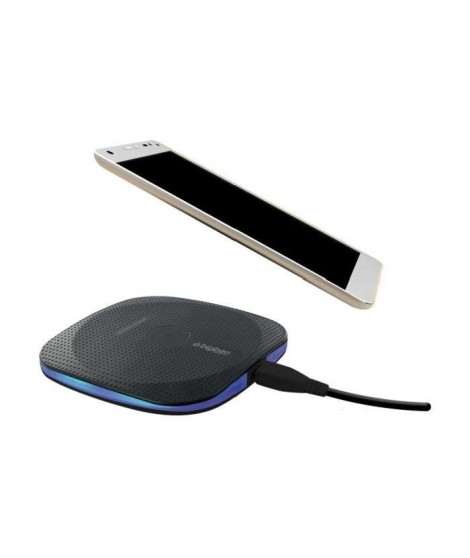 Bigben Connected Chargeur induction Noir