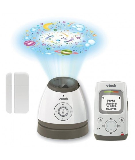 VTECH Babyphone Light Show Bm2200
