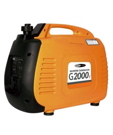 INOVTECH Inverter G2000i Groupe Électrogene Portable