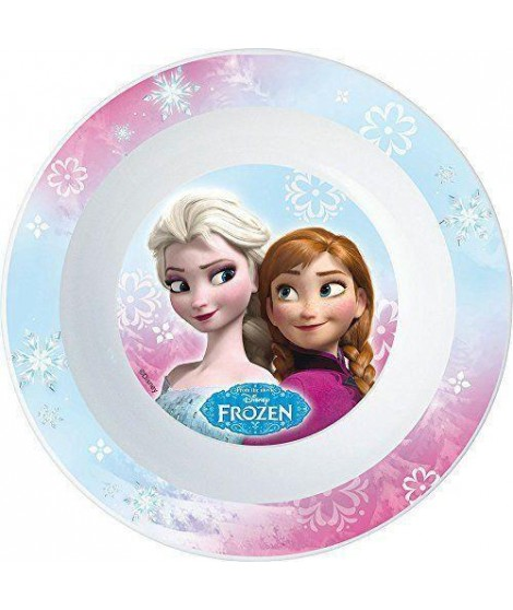 Reine Des Neiges Bol micro-ondable