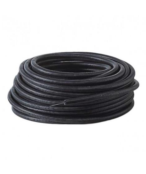 JANOPLAST Gaine ICTA avec tire fil/lubrifié - Diametre 25 mm - 50 m