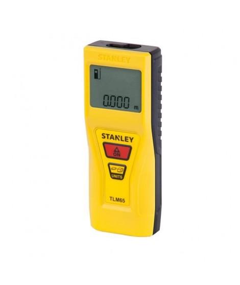 STANLEY Metre a mesure laser