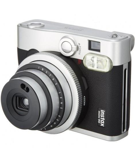 FUJIFILM 16404600 Appareil photo instantané - Flash ultra performant