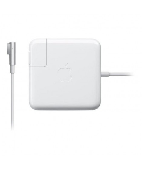 APPLE Chargeur ordinateur portable MagSafe - 60W