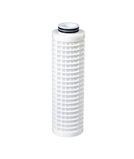 DIPRA Cartouche standard filtre lavable 50 u A joints plats - durée 2 ans