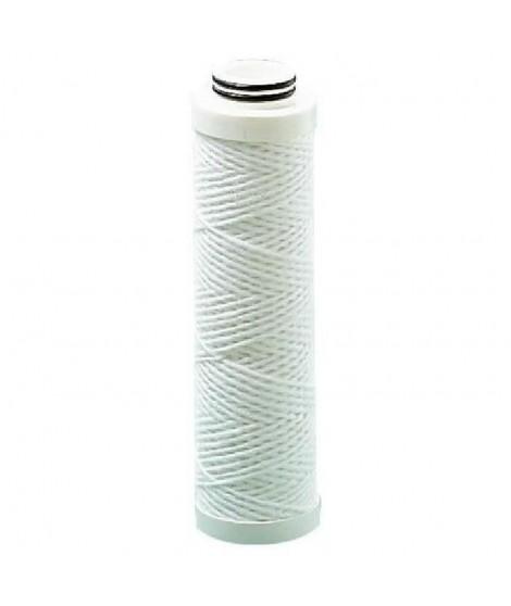 DIPRA Cartouche Vital - filtre jetable 25 u A joints toriques