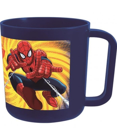 Spiderman Mug micro-ondable