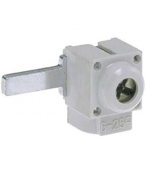 ABB Borne de raccordement 6 mm² a 25 mm²