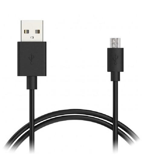 SPIRIT OF GAMER Câble chargeur pour manette SOG-CBPS4